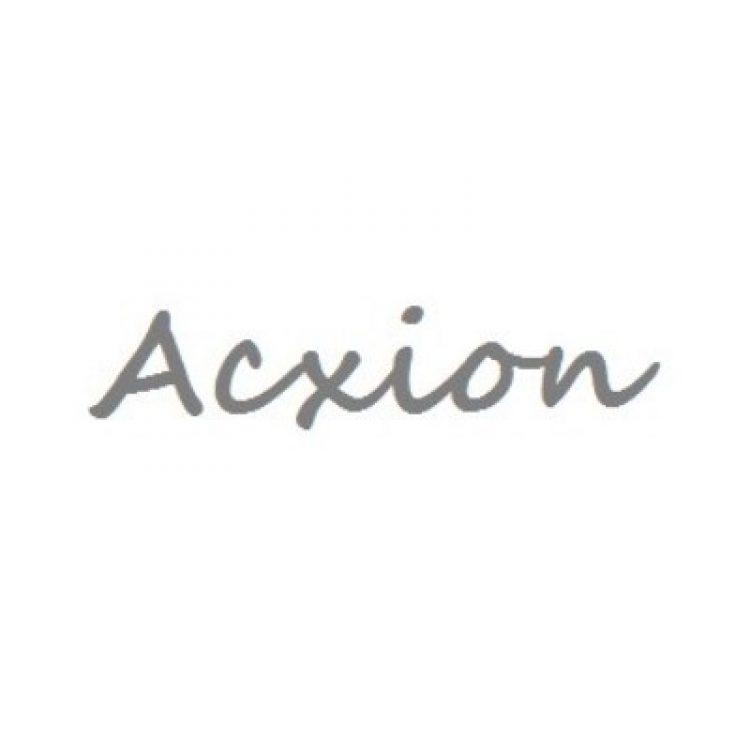 Acxion logo big